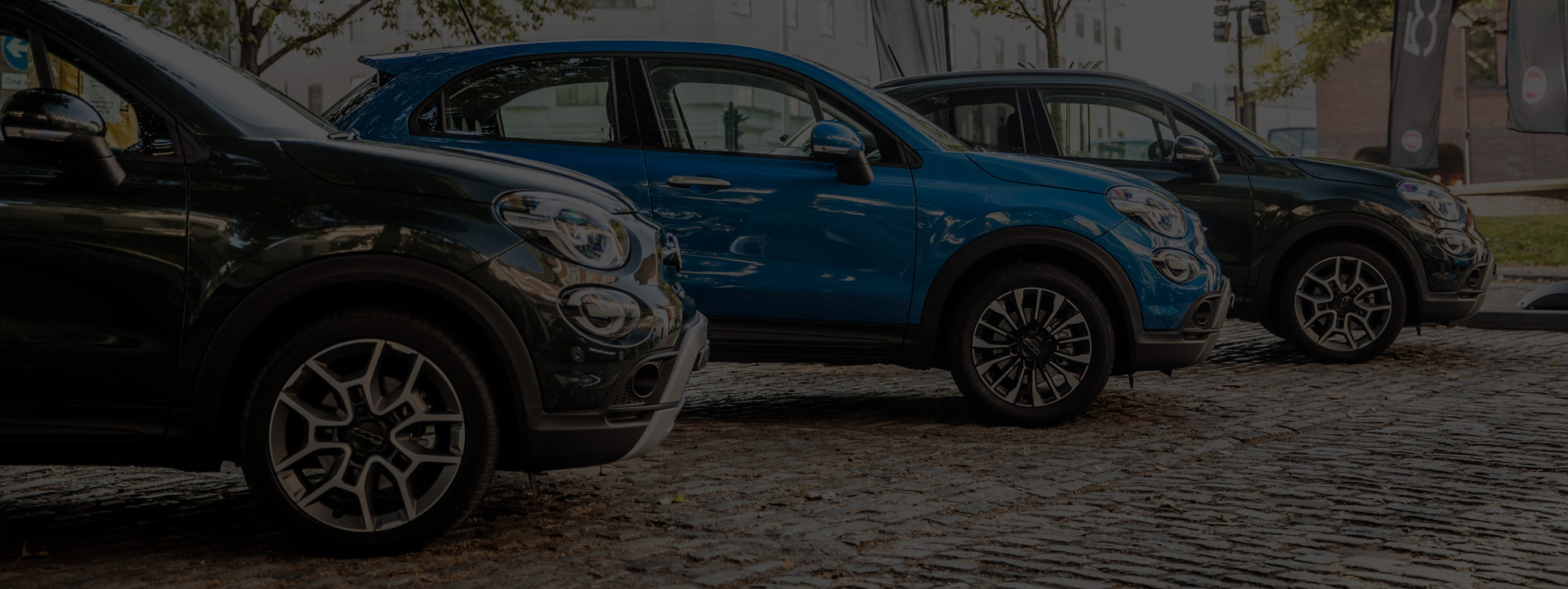fiat 500x uk launch on cue communications. Black Bedroom Furniture Sets. Home Design Ideas